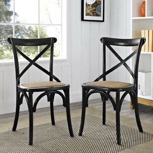 Gage Dining Chair (Set of 2) Laurel Foundry Modern Farmhouse