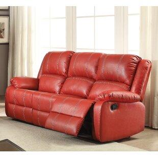Latitude Run Fuiloro Reclining Sofa