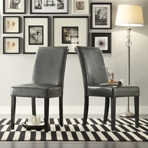 gault parsons chairs set of 2