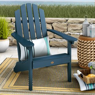 Breakwater Bay Amiya Classic Adirondack Chair