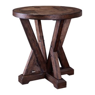 Broyhill® Pieceworks End Table