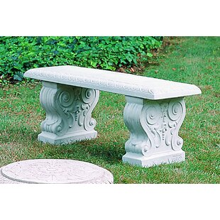 Ladetto Traditional Straight Bench