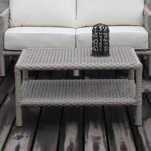 Drift Wood Coffee Table by Marstone USA