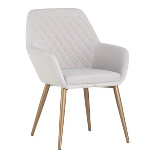 Jayna Upholstered Dining Chair Sunpan Modern