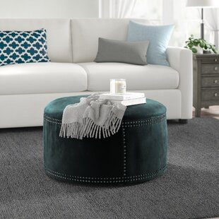 Loree Cocktail Ottoman