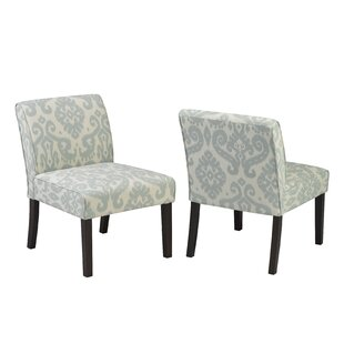 Bungalow Rose Lorena Side Chair