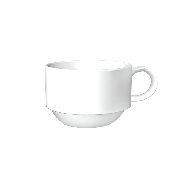 Oneida Montague Sant Andrea Bone China Coffee Mug Wayfair