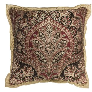 Roena Square Throw Pillow