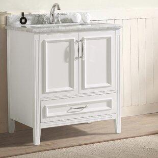 Schulenburg 30 inch  Single Bathroom Vanity Set