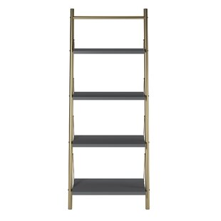 Nova Ladder Bookcase by CosmoLiving by Cosmopolitan