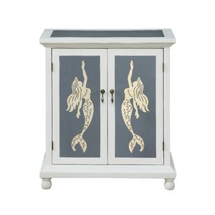 Read Reviews Fruge 2 Door Accent Cabinet By Highland Dunes