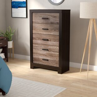 Brockett 5 Drawer Chest