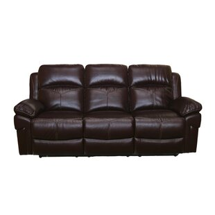 Red Barrel Studio Jennings Reclining Sofa