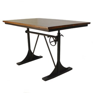 Williston Forge Ferryhill Counter Height Dining Table