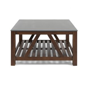 Zed Coffee Table by Millwood Pines