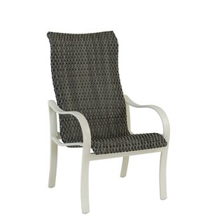 Tropitone Shoreline High Back Patio Dining Chair