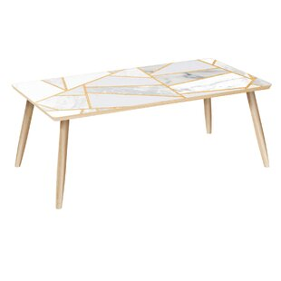 Compare & Buy Jeffries Coffee Table by Bungalow Rose Reviews (2019) & Buyer's Guide