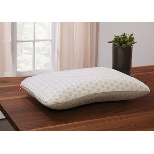 Alwyn Home Memory Foam Standard Pillow