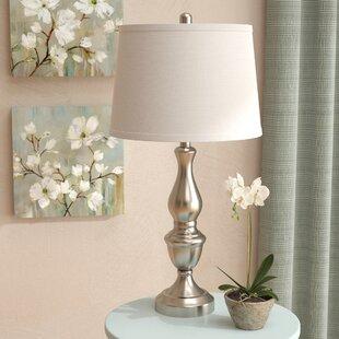 Bargain Celeste 27.5 Table Lamp By Charlton Home