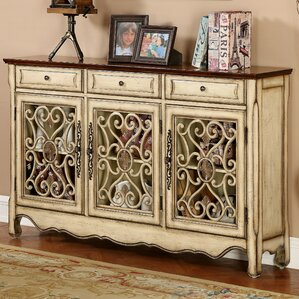 Sledmere Sideboard by Astoria Grand
