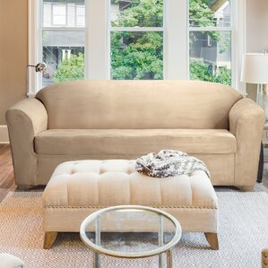 Madison Box Cushion Sofa S..