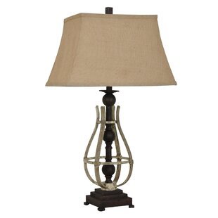 Cavell 34 Table Lamp