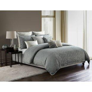 Highline Bedding Co. Azara 3 Piece Comforter Set