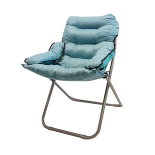 Alijah Papasan Chair by Wrought Studio Best Choices