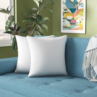 Roisin Square Pillow Insert (Set of 2)