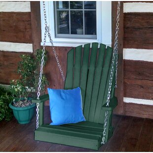 Ratto Adirondack Porch Swing