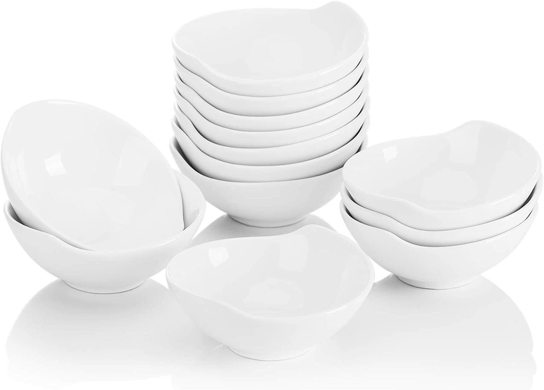 Malacasa 12 Piece Non Stick Ceramic Bakeware Set Wayfair