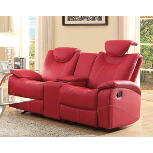 Letson Reclining Loveseat