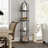 Katherin Etagere Bookcase by Darby Home Co