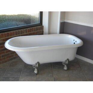 Restoria Bathtub Company Monarch 66