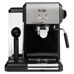 Pump Espresso Maker (Set of 2)