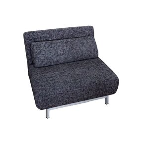 Swivel Convertible Chair by New Spec Inc