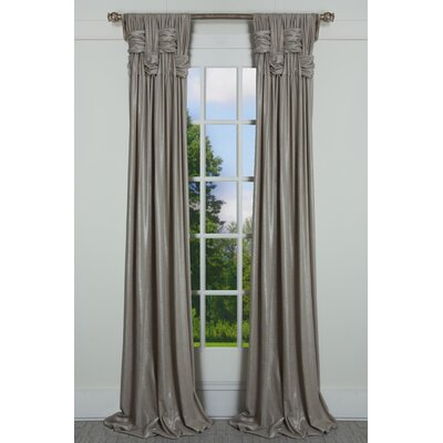 Pinch Pleated Drapes Amp Curtains Wayfair
