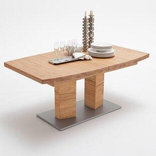 Neymar Extendable Dining Table By Gracie Oaks