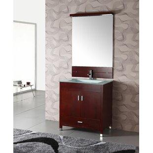Legion Furniture Bathroom/Vanity Mirror