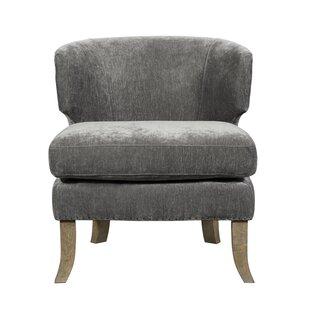Swansea Barrel Chair by Tommy Hilfiger