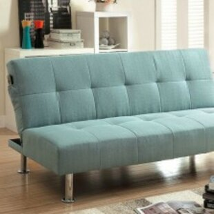 Gengler Convertible Sofa by Latitude Run