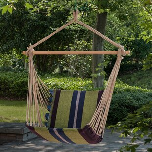 Rosecliff Heights Crivello Chair Hammock