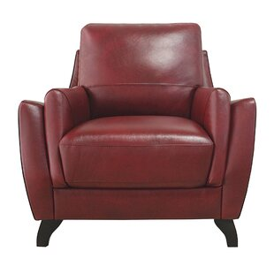 Brayden Studio Carrington Armchair