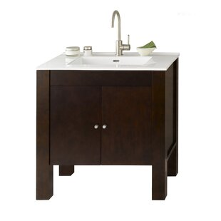Devon 32 Single Bathroom Vanity Set by Ronbow