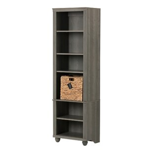 Hopedale Standard Bookcase by South Shore