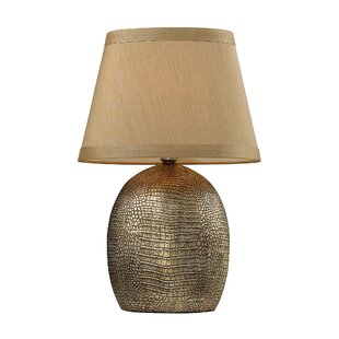 Reviews Gilly 21 Table Lamp By Wildon Home ®