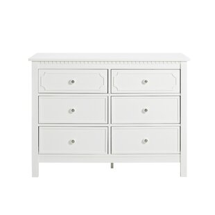 Lares 6 Drawer Dresser