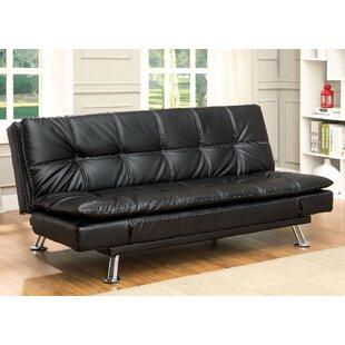 Hauser Convertible Sofa by A&J Homes Studio
