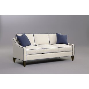Buy clear Jermain Sofa by Braxton Culler Reviews (2019) & Buyer's Guide