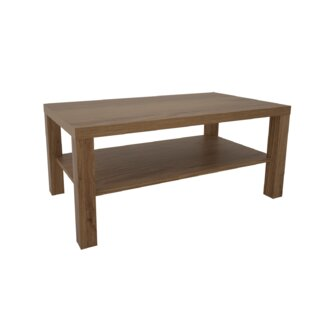 Jimena Coffee Table By 17 Stories
